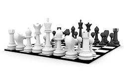 Sakk a Tengerszem magánóvodában