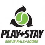 Tengerszem magánovi Play+Stay logó