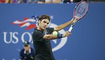 Tengerszem magánovi - Roger Federer